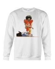 Colin Kaepernick i can't breathe shirt Crewneck Sweatshirt thumbnail