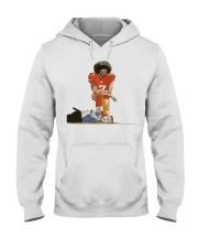 Colin Kaepernick i can't breathe shirt Hooded Sweatshirt thumbnail