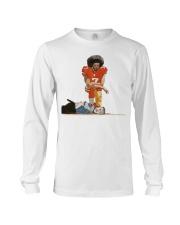 Colin Kaepernick i can't breathe shirt Long Sleeve Tee thumbnail