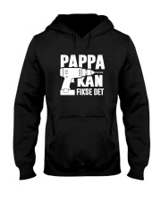 PAPPA KAN FIKSE DET Hooded Sweatshirt tile
