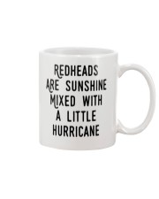 Readheads are sunhine Mug thumbnail