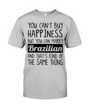 Happiness - Brazilian Classic T-Shirt tile