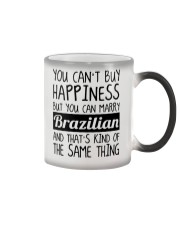 Happiness - Brazilian Color Changing Mug thumbnail