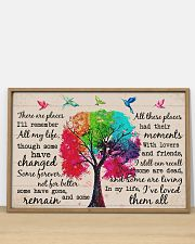 There Are Places I Remember 36x24 Poster poster-landscape-36x24-lifestyle-03