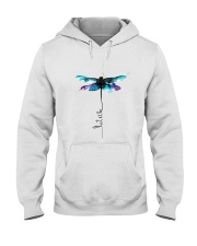 Let It Be 3 Hooded Sweatshirt thumbnail