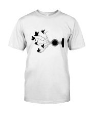 I Am As Freedom As A Bird 5 Classic T-Shirt thumbnail