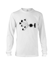 I Am As Freedom As A Bird 5 Long Sleeve Tee thumbnail