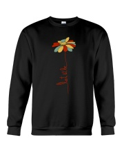 Let It Be 2 Crewneck Sweatshirt thumbnail