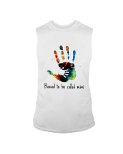 Blessed To Be Called Mimi Sleeveless Tee thumbnail