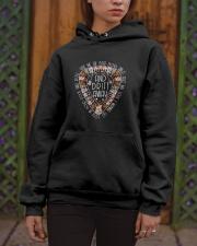 Give Me The Beat Boys Hooded Sweatshirt apparel-hooded-sweatshirt-lifestyle-front-03