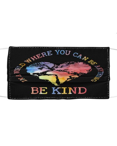 Be Kind In A World
