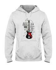 All You Need Is Love Hooded Sweatshirt tile