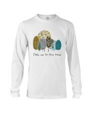Take Me To The Trees Long Sleeve Tee thumbnail