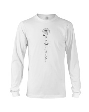 You Belong Among The Wildflowers Long Sleeve Tee thumbnail