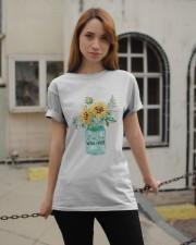 Raise Them Wild And Freedom Classic T-Shirt apparel-classic-tshirt-lifestyle-19