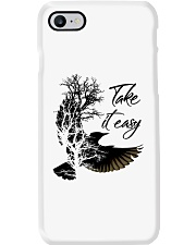 Take It Easy Phone Case tile