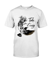 Take It Easy Classic T-Shirt tile