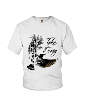Take It Easy Youth T-Shirt tile