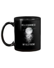 Hello Darkness My Old Friend Mug thumbnail