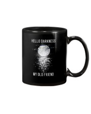 Hello Darkness My Old Friend Mug thumbnail