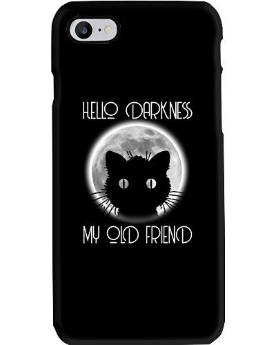 Hello Darkness My Ol Friend