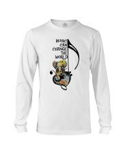 Music Can Change The World Long Sleeve Tee thumbnail