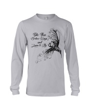 Take These Broken Wings Long Sleeve Tee thumbnail