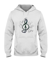 Oh My My Oh Hell Yes 1 Hooded Sweatshirt front