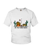 On The Road Again Youth T-Shirt thumbnail