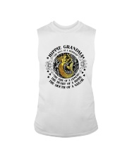 Hippie Grandma Sleeveless Tee thumbnail