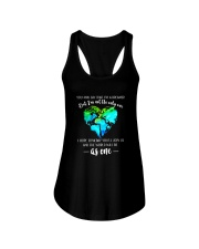 You May Say I Am A Dreamer 1 Ladies Flowy Tank thumbnail
