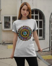 Without Love And A Dream Classic T-Shirt apparel-classic-tshirt-lifestyle-19