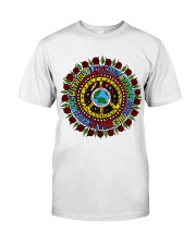 Without Love And A Dream Classic T-Shirt front