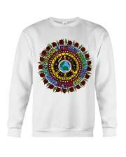 Without Love And A Dream Crewneck Sweatshirt thumbnail