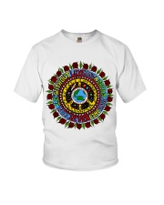 Without Love And A Dream Youth T-Shirt thumbnail