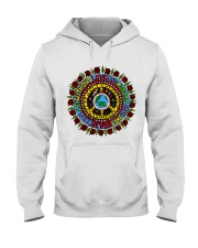 Without Love And A Dream Hooded Sweatshirt thumbnail