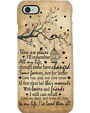 All My Life Phone Case i-phone-7-case