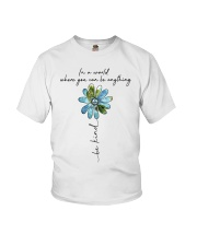 Be Kind Youth T-Shirt tile