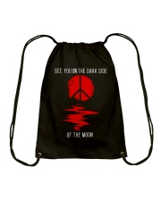 See You On The Dark Size Of Drawstring Bag thumbnail
