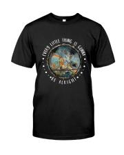 Be Alright Classic T-Shirt thumbnail