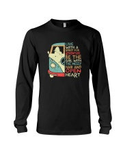 Live With A Spirit For Adventure Long Sleeve Tee thumbnail