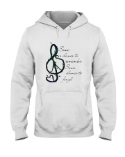 Some Dance To Remember - Some Dance To Forget Hooded Sweatshirt thumbnail