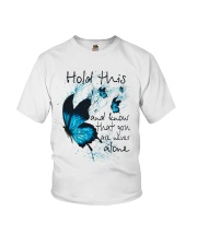 Hold This Youth T-Shirt thumbnail