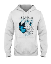 Hold This Hooded Sweatshirt thumbnail