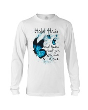 Hold This Long Sleeve Tee thumbnail