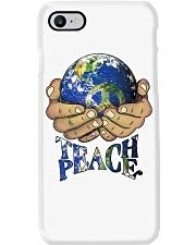 Teace Peace Phone Case thumbnail