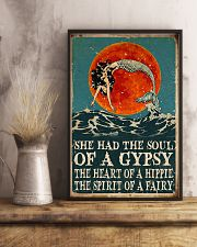 She Had The Soul Of A Gypsy 11x17 Poster lifestyle-poster-3