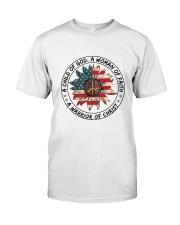 A Child Of God Classic T-Shirt thumbnail