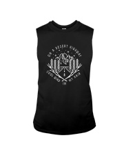 Cool Wind In My Hair Sleeveless Tee tile