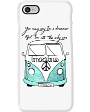 You May Say Im A Dreamer Phone Case thumbnail